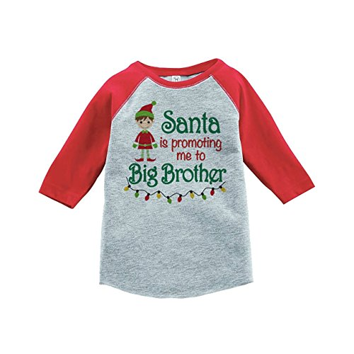 Top 10 best big brother shirt for toddler christmas