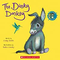 Deals on The Dinky Donkey Paperback