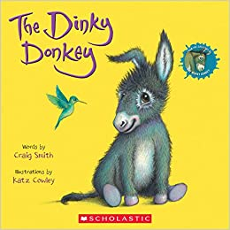 Image result for The Dinky Donkey book