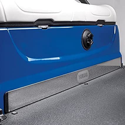 Amazon.com : Yamaha Golf Cart Ydr S/S Kick Plate : Golf Cart ... on yamaha j55 golf cart, yamaha ydra golf cart accessories, yamaha ydre golf cart accessories,