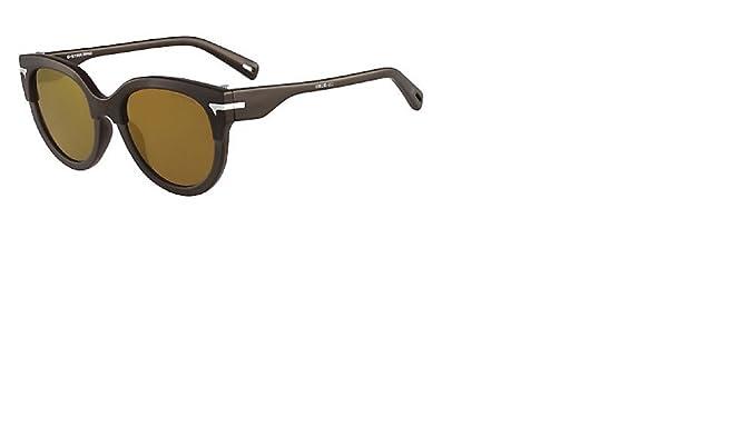G-Star - Gafas de sol - para mujer Caramelo: Amazon.es: Ropa ...