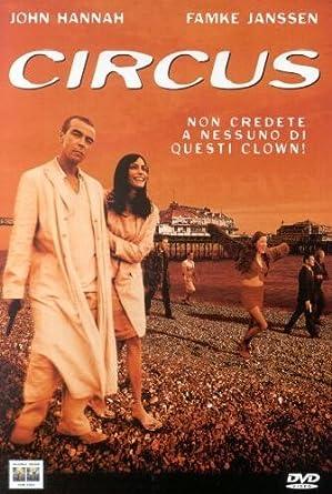 Oszustwo / Circus (2000)PL.DVDRip.XviD-NN / Lektor PL