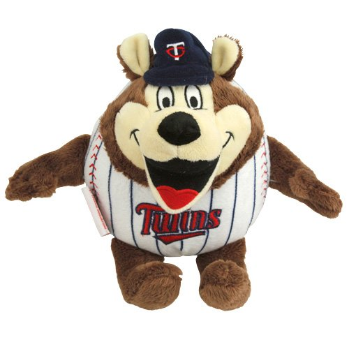 Fabrique Innovations MLB Minnesota Twins  - Mascot Minnesota Twins