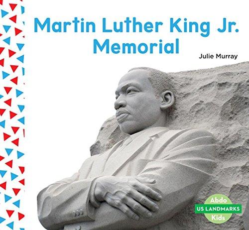 Martin Luther King Jr. Memorial (US Landmarks)