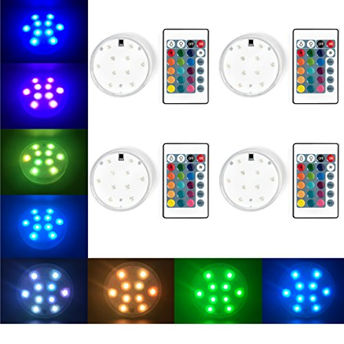 Led Light Water Fountain in US - 5
