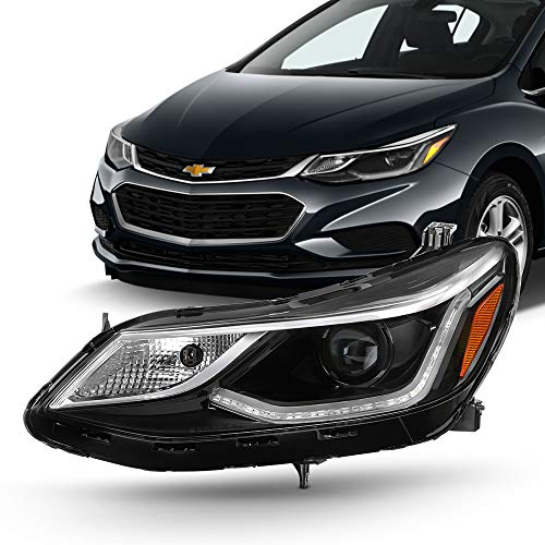 chevy cruze drl - 4