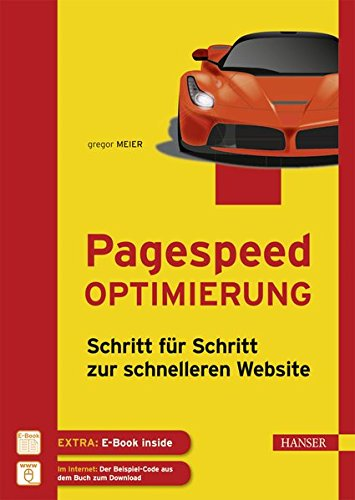 Download Pagespeed Optimierung ebook