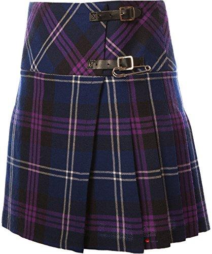 Ladies Of Scotland Billie Length 15