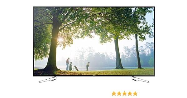 Samsung UE75H6470SS - Televisor (190,5 cm (75), Full HD, 1920 x 1080 Pixeles, DVB-C, DVB-S2, DVB-T, DTV, 30W) Negro: Amazon.es: Electrónica