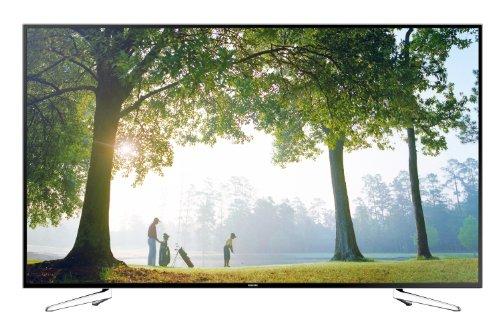 Samsung UE75H6470 190 cm (75 Zoll) Fernseher (Full HD, Triple Tuner, 3D, Smart TV)