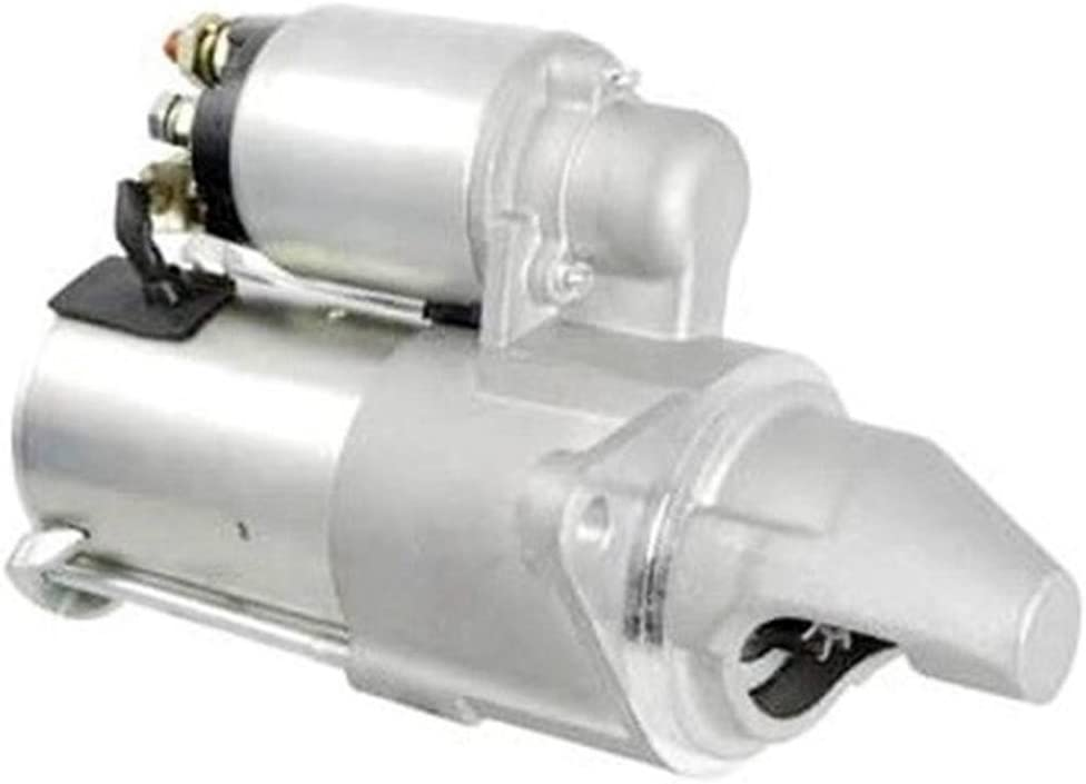 Mr Gasket 3678 Starter Motor Heat Shield