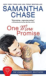 Book Cover: One More Promise