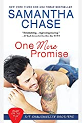 One More Promise (Shaughnessy Brothers: Band on the Run Book 2) Kindle Edition