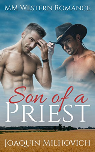 Son of a Priest: MM Western Romance