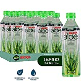 Best Aloe Vera Juices - Iberia Aloe Vera Juice Drink (Pack of 24) Review