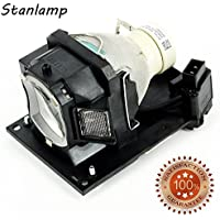 Stanlamp Premium Quality Replacement Projector Lamp For Hitachi DT01431 With Housing