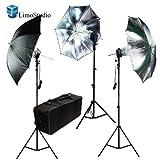 LimoStudio 2400W Photography Photo Video Lighting Portrait Studio Umbrella