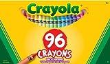 Crayola 96 Crayons