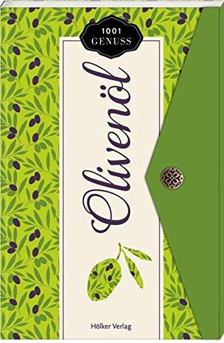 1001 Genuss Olivenöl