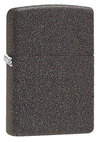zippo iron stone lighter - 4