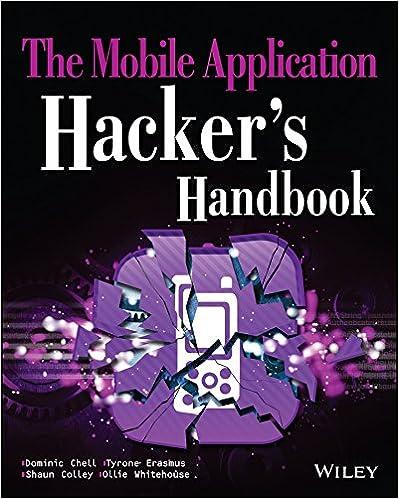 Ios Hackers Handbook Ebook