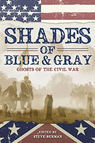 book cover of Shades of Blue and Gray