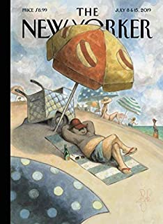 The New Yorker (B00005N7T5) | Amazon Products