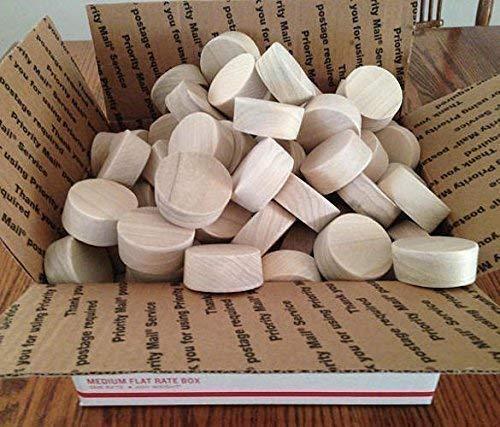 150 Genuine Whiskey Barrel Bungs