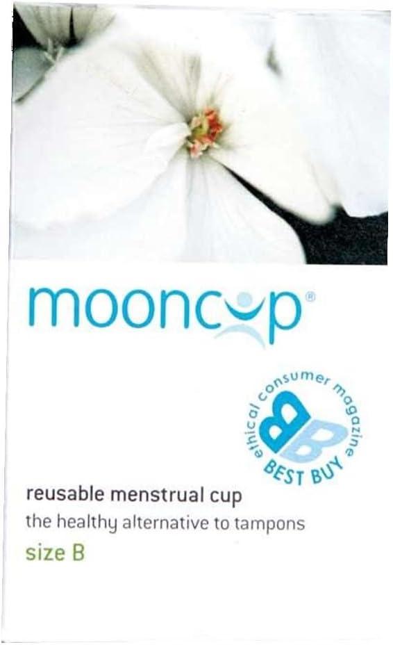 Mooncup | Mooncup Size B by Mooncup: Amazon.es: Salud y ...