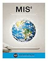 MIS, 6th Edition Front Cover