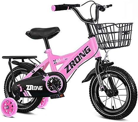 LAZNG Cuadro de la Bicicleta de Alta de Acero al Carbono de los ...