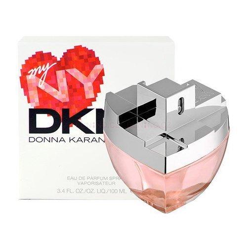 DKNY My Ny Eau de Parfum Spray, 3.4 Ounce