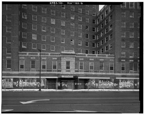 Photo: Nicollet Hotel,235 Hennepin Avenue,Minneapolis,Hennepin County,MN 5