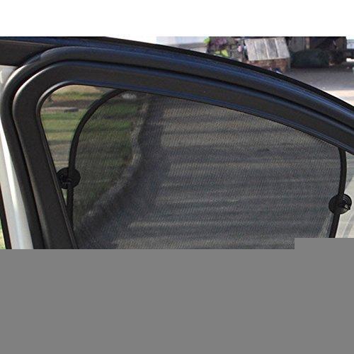 Sun Protection Car Sun Shade Screen Car Sunshade UV Protect Car Window Film For Baby Child Kids YIYI Car Sun Shade 5PCS