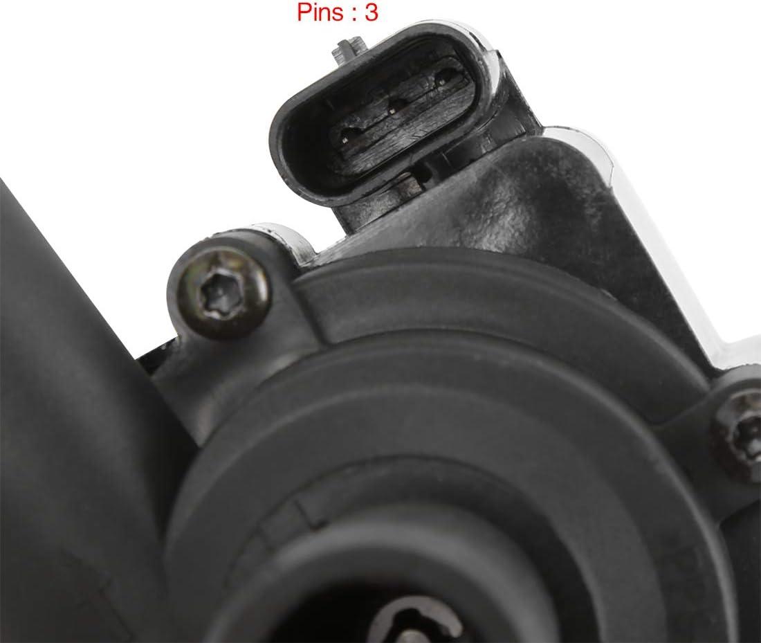 X AUTOHAUX Auxiliaire Eau refroidisse Pompe 6R0965561 Moteur Eau Pompes pour Voiture