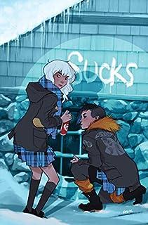 Book Cover: Gotham Academy: Second Semester Vol. 1