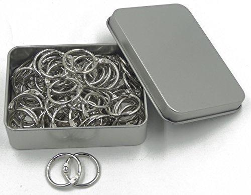 Ring Ring Binding - 1