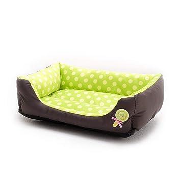 SPTHY Suministros para Mascotas Kennel Dog Bed, Warm ...