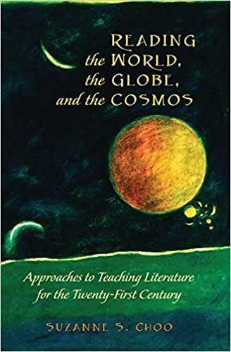 Image result for Reading the World, the Globe, and the Cosmos