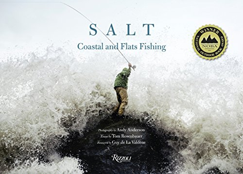 Tom Anderson Collection - Salt: Coastal and Flats Fishing Photography by Andy Anderson