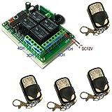 Placa de control VDS EURO 230 M1 ECO + Receptor + Encoder. Cuadro de maniobras para motores de corredera, basculantes y barreras.: Amazon.es: Bricolaje y herramientas