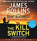 img - for The Kill Switch Low Price CD: A Tucker Wayne Novel book / textbook / text book