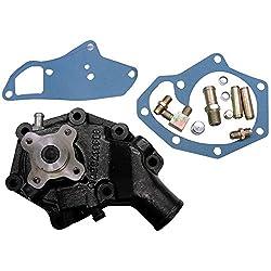 AR55094 Water Pump for John Deere 400 401 480 70 70D
