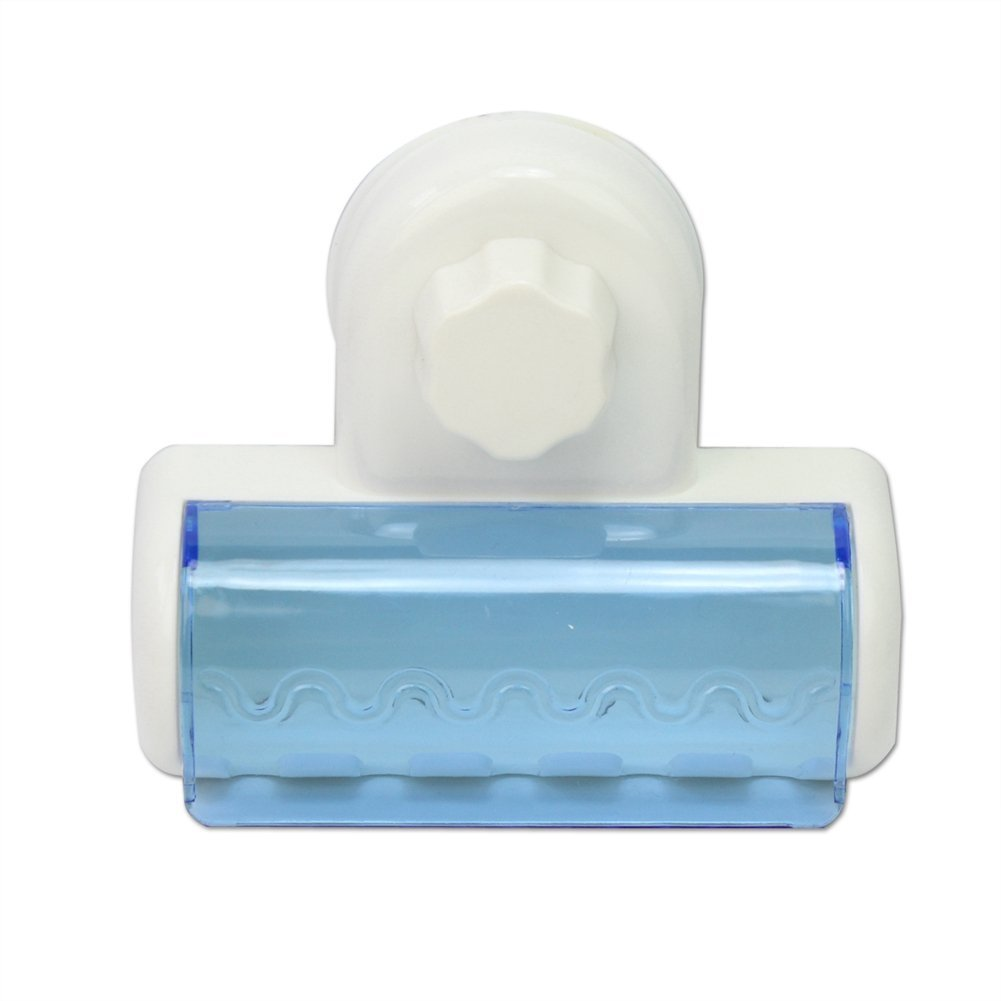 ma-on casa bagno spazzolino Spinbrush aspirazione Holder Wall Mount stand rack