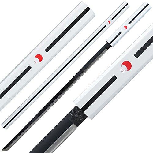 BKL1® Samurai Schwert Weiß Katana Ninja 1461 B076N2BJ5R Schwerter Mittlere Kosten
