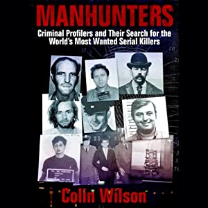 Manhunters Audiobook