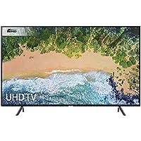 Samsung UE50RU7172 televisor 50'' LCD LED UHD 4K 2019 Smart TV WIFI Bluetooth