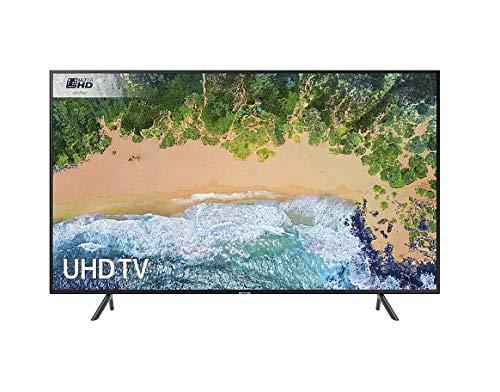Samsung TV 50″ Sam 4K UHD Smart TV BLUETOOT LAN DLNA DVT2 DVBS2