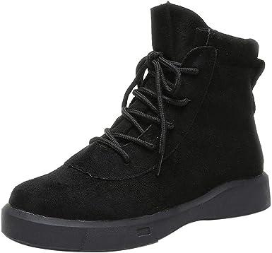 Jujia shoes Stivali Invernali Uomo Caldi Stivali Medievali