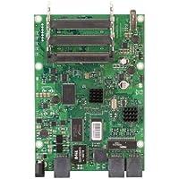 MikroTik - RB/433UAHL - 680MHz, 128MB, 3 LAN, 3mPCI, 1 USB, L5